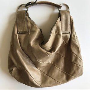 Juicy Couture Leather HoBo Handbag
